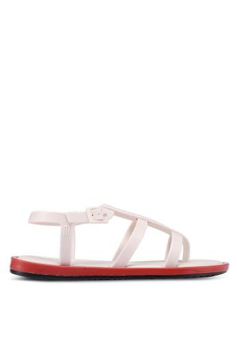 Melissa 黑色 Melissa Caribe Verão Salinas Ad Sandals 0D982SH292C9CFGS_1