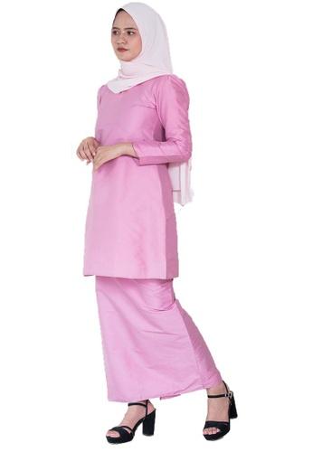 STARVILION pink Kurong Che'Yan 82B55AA1D03EA9GS_1
