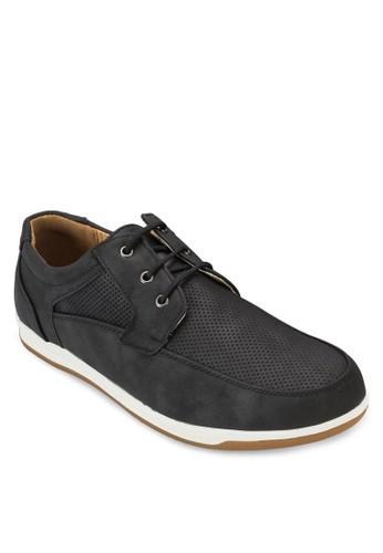 正式感繫帶休閒鞋esprit 錶, 鞋, 鞋