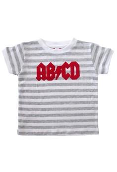 ABCD Kids Shirt