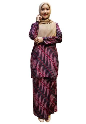 Hijrah Couture pink MOOD ON BATEK 01 6958DAA4FC67B7GS_1