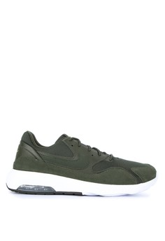 33e49e336ca2 Nike green Men s Nike Air Max Nostalgic Shoes 490BASH71D51FEGS 1