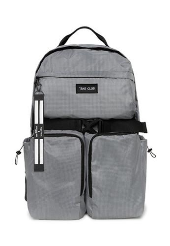 Twenty Eight Shoes 2020 Texture Plaid Men's Backpack 308AI2020 D8AEBAC513DCCBGS_1