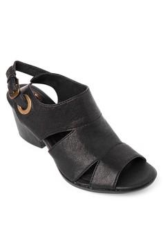 Paton High Heels
