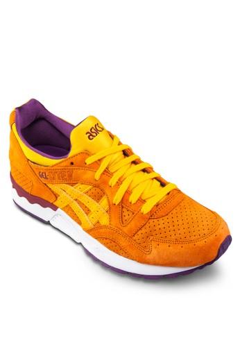 Gel-Lyte V 休閒運動鞋, 女鞋, Cesprit 價位asuals