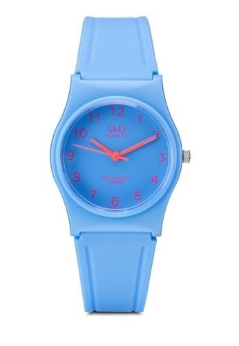 VP34J0esprit旗艦店64Y 矽膠圓錶, 錶類, 其它錶帶