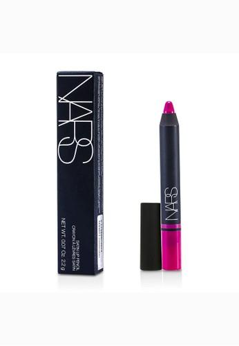 NARS NARS - Satin Lip Pencil - Yu 2.2g/0.07oz EF116BE8D46C9DGS_1