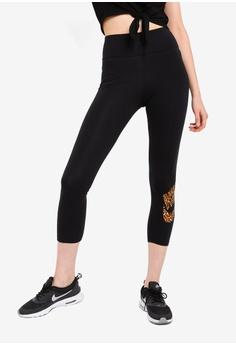570191f94 Nike black Women s Nike Sportswear La Leggings 4F5A8AA52E0C7CGS 1