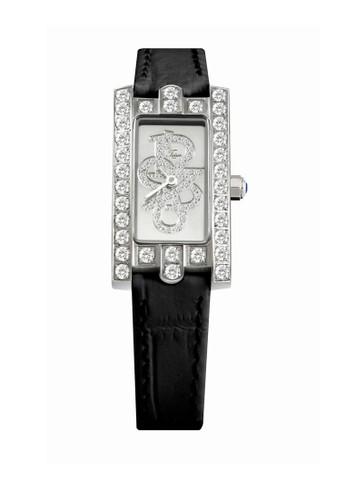 TEIWE black jam tangan teiwe TW3065B-B   leather treeep - hitam 91D11AC8272057GS_1