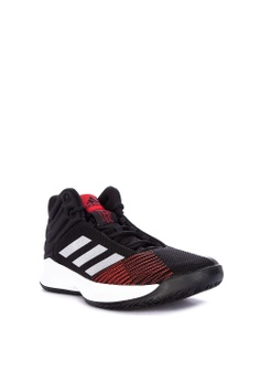 check out 6d36a fdfa6 15% OFF adidas adidas pro spark 2018 Php 3,100.00 NOW Php 2,639.00  Available in several sizes