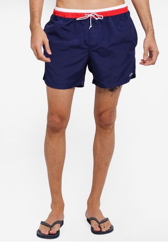 Cotton On navy Swim Shorts CO372AA0SS9UMY_1