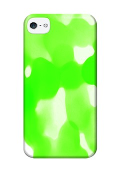 Surface Glossy Hard Case for iPhone 4, 4