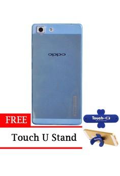 TUNEDESIGN LiteAir for OPPO R5 - Blue