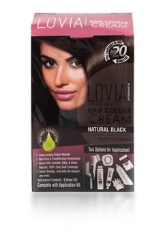 Hair Colour Cream 130ML