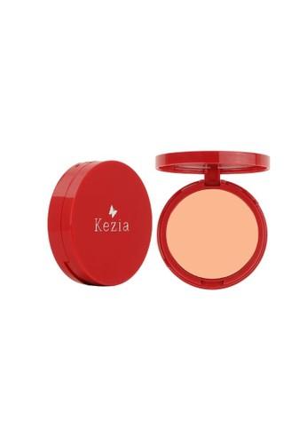 Kezia Skincare red Kezia Compact Powder Ivory A6880BEDD3291CGS_1