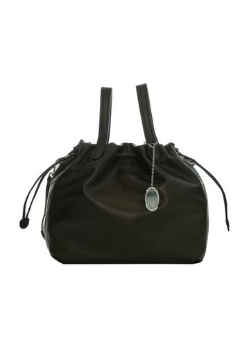 Pierre Cardin green Dixie Bucket Bag 45313AC2819C12GS_1