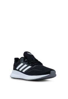 6bf0a60aa7bf 15% OFF adidas adidas runfalcon shoes RM 230.00 NOW RM 195.90 Sizes 6 7 8 · adidas  black adidas originals 3mc sneakers 1A85FSH42CA728GS 1