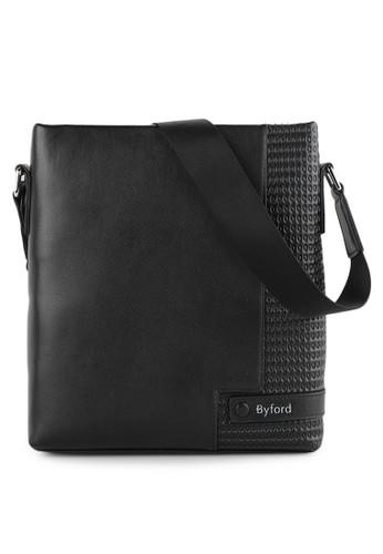 Byford black Byford Sling Bag BY242AC0US3KID_1