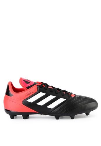 adidas black adidas copa 18.3 fg BEB3CSH34B97F9GS_1