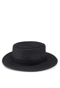 206ece8b981095 20% OFF Forever New Bonnie Boater Hat S$ 36.00 NOW S$ 28.80 Sizes One Size
