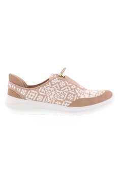 47444d3a08 ... NOW HK  189.00 Available in several sizes · Beira Rio white and multi  and beige Slip On Self Printed Sneakers BE995SH42XENHK 1