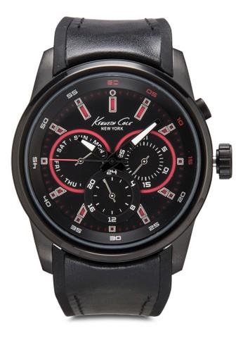 Kenneth Cole 10esprit 寢具022536 手錶, 錶類, 其它錶帶
