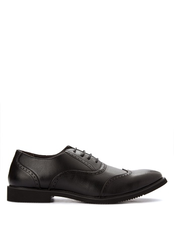 Preview black 62523A OXFORD Formal Shoes PR211SH0J9T1PH_1