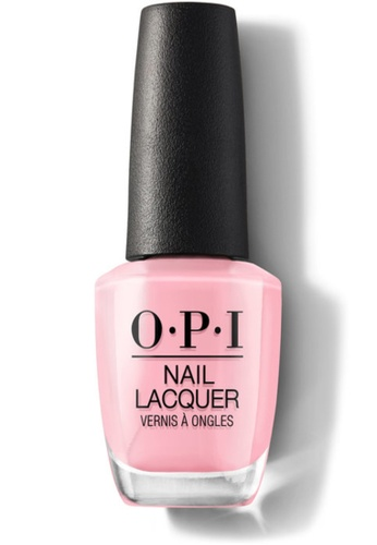 O.P.I pink NLG48 - NL - Summer 2018 - Pink Ladies Rule the School E84CFBE5286D86GS_1
