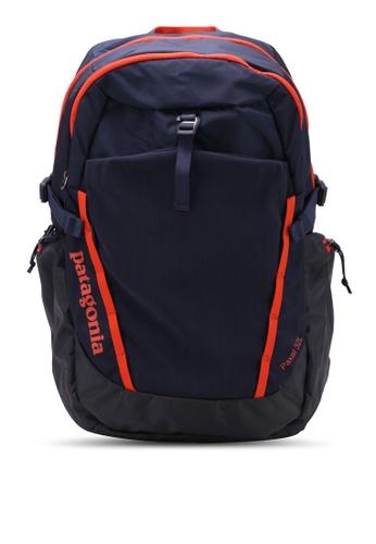 Patagonia blue Paxat 32L Backpack PA549AC0RKOGMY_1