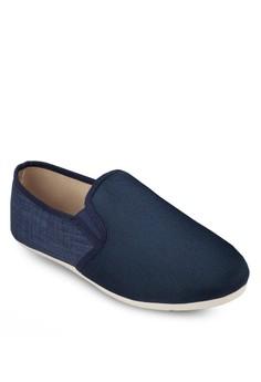 Fabric Slip - Ons