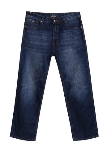 MILANO blue Casual Jeans MI248AA25SLAMY_1
