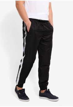 bdf40f10ace3 PUMA black Sportstyle Prime XTG Woven Pants DA5EFAA2BBAAACGS 1