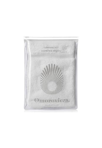 Omorovicza Cleansing Mitt OM199BE76FQTSG_1