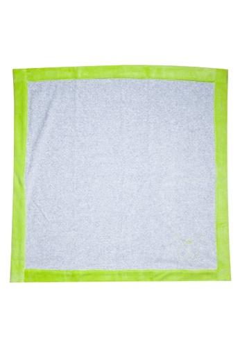 Babybol green Baby's Blanket BEA18KC4A12720GS_1