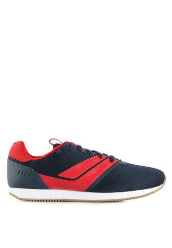 League multi Aaron Sneakers LE825SH84PWDID_1