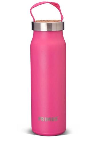 Fjallraven Fjallraven Klunken V. Bottle 0.5 L Pink 411CCAC55C0F44GS_1