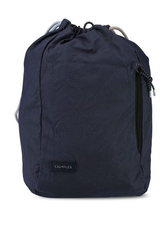 CRUMPLER navy Squid Pocket Large Backpack 04C17ACBF85F70GS_1