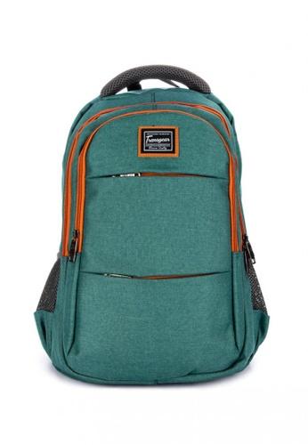 TRANSGEAR green 477 Backpack 4016DACBA9A099GS_1