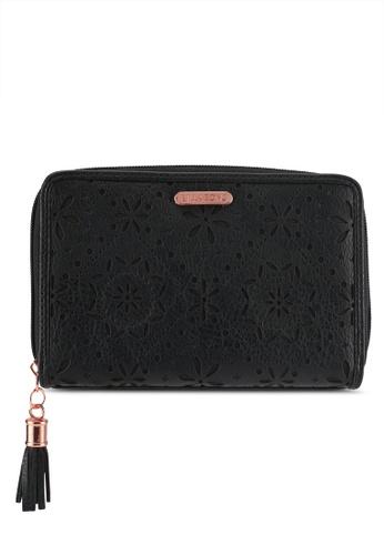 Billabong black Isabel Wallet 5A852AC6C7765DGS_1