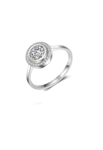ADORA Zircon Ring B274BAC9D66778GS_1
