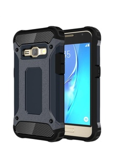 Tough Hybrid Dual Layer Case for Samsung Galaxy J5