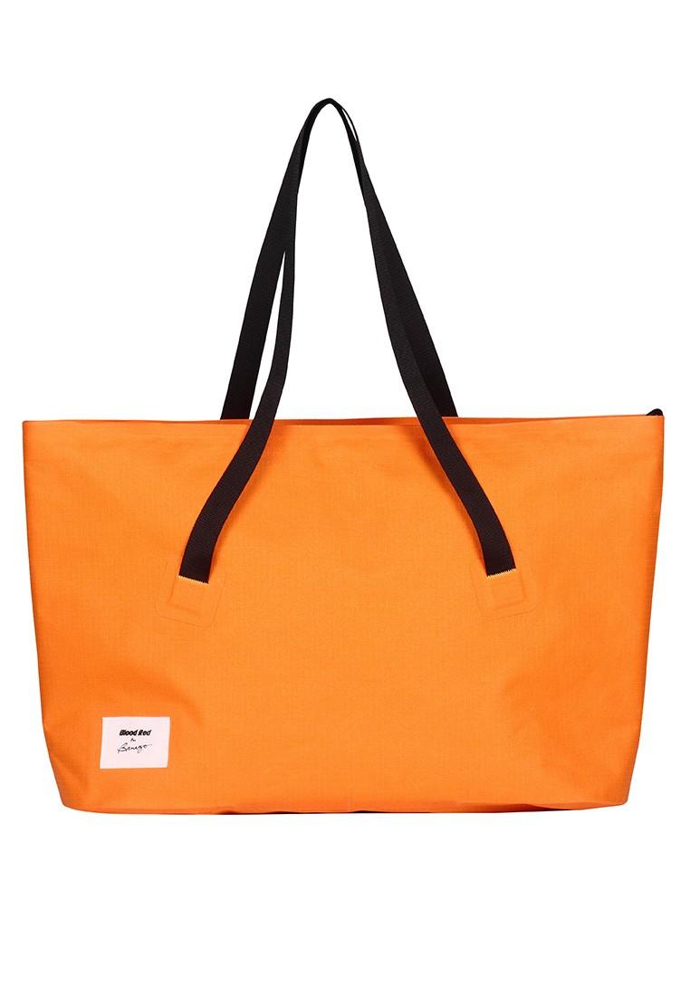 Beach Bag Russet