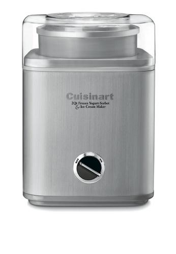 Cuisinart silver 2 Qts. Pure Indulgence Ice Cream Maker 4EBEBHLAAA30FFGS_1