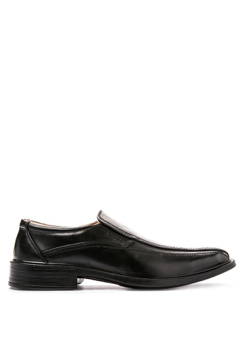 Mendrez black Formal Shoes ME992SH97SVUPH_1