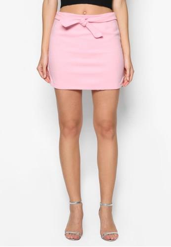 esprit服飾Judy's 鉛筆短裙, 服飾, 清新俏皮