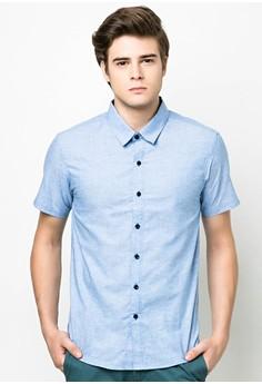 Fonzell Button-Down Shirt