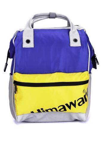 Himawari multi Corey Backpack FE48DAC63424A7GS_1