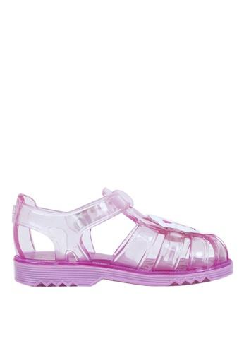 Chicco pink Kids Sandals Maxim 770F6KSD311C50GS_1