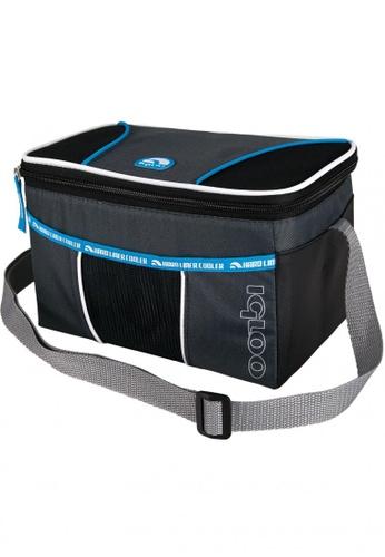 Igloo Philippines blue Hard Lined Cooler 6 Bag (HLC 6) IG406AC93MPQPH_1