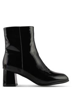 9ea7f348355 DMK black Patent Boots 773CESH5A95E2CGS 1
